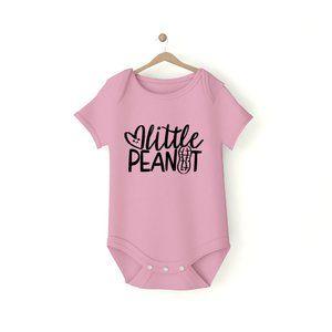 Little Peanut Baby Onesie
